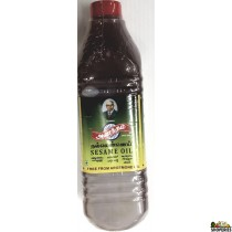 VVS Anandham Gingelly Oil - 500 ML