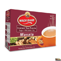 Wagh Bakri Organic Tea Combo Pack - 300 g