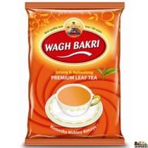WaghBakri Strong and refreshing Premium leaf TEA - 1 lb