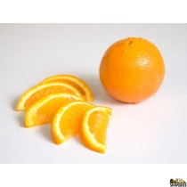 Organic Oranges - 4 Count