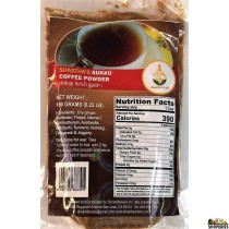 Shastha Sukku (Dry Ginger) Coffee Powder - 100g
