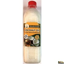 Shastha Coconut oil - 500ml