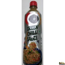 Chings Green Chilli Sauce 680 Gms
