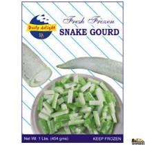 Daily delight Frozen Snake Gourd/Pudalankai  1 lb