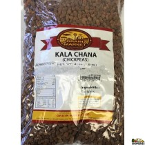 Grain Market Kala Channa - 4 lbs