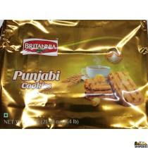 Britannia punjabi cookies 21.9 oz
