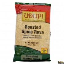 Udupi Roasted Upma Rawa - 2 lb