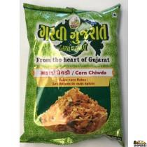 Garvi Gujarati Corn Chiwda 285g