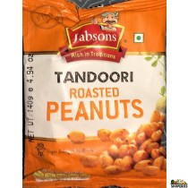 Jabsons Tandoori Roasted  Peanuts 140g (2 Count)