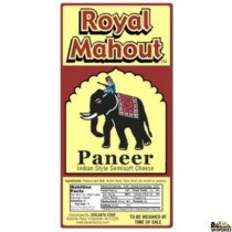 Royal Mahout Paneer - 5 lb