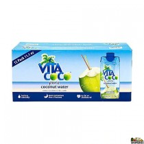 Vita Coco Pure Coconut Water - 11.01 Oz (12 Pack )