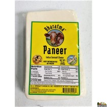 Bharat Paneer cheese - 14 oz