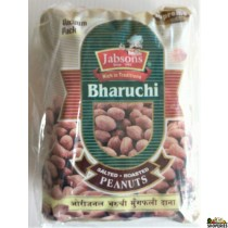 Jabson Roasted Salted Peanuts 400 gm