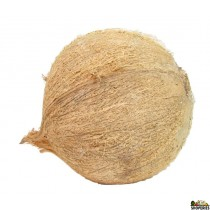 Coconut Whole (Broken) - 1 count