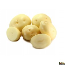 Small White Potato - 3 lb