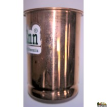 Puja Copper Tumbler