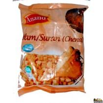 Yam Suran Frozen - 1 lb