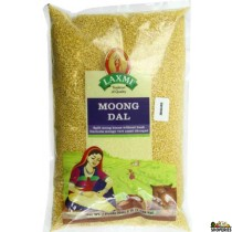 Yellow Moong Dal Split - 8 lb