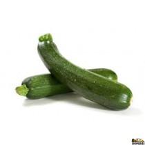 Organic Zucchini - 1 lb (approx)