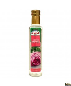 Alwadi Rose Water - 8.45 Oz