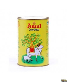 Amul Pure Yellow Cow Ghee - 32 Oz