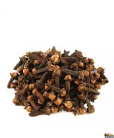 Cloves Whole - 70 Gm