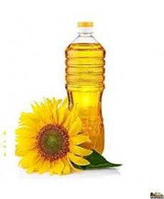 Delay Sunflower Oil - 5 Ltr