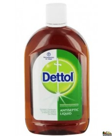 Dettol Antiseptic Liquid - 550 Ml