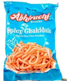 Abiruchi Spicy Chakidalu - 200g