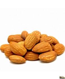 Raw Almonds- 14 Oz