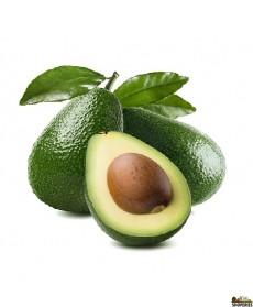 Organic Avocados -  2 Count