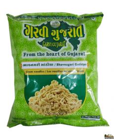 Garvi Gujarat Bhavnagari Gathiya - 285 GM