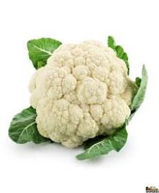 Cauliflower - 1 Head