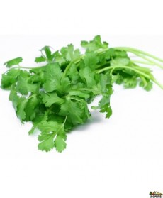 Organic Cilantro Leaves - 1 Count