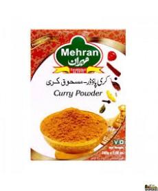 Mehran Curry Powder - 400g