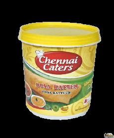 Chennai Caters Dosa Batter - 1800 Ml Big Box
