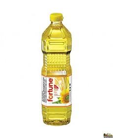 Fortune Sunflower oil - 1 Litre