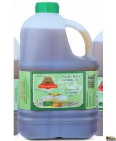 Chettinad Cold Pressed Sesame Oil - 1 L