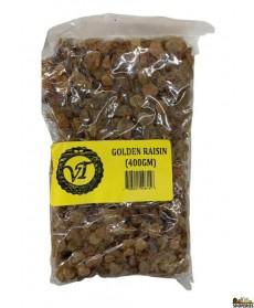 Venzu Golden Raisins - 400 Gm
