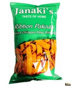 Janaki Ribbon Pakoda - 200 Gms