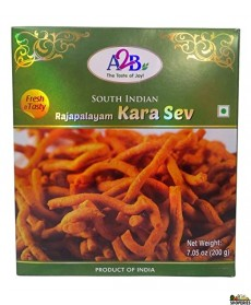 A2B Rajapalayam Kara (Pepper) Sev