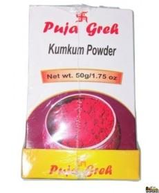 Puja KumKum Powder -  50g