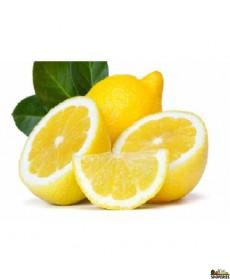 Organic Lemon - 4 Count