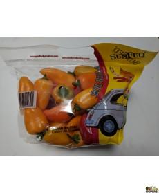 Mini Peppers - 1.1 lb