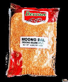 Yellow Moong Dal - 4 lb