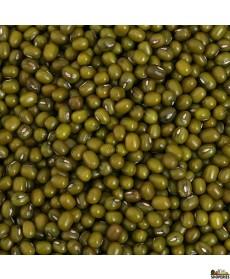 GREEN MOONG WHOLE - 4 lb