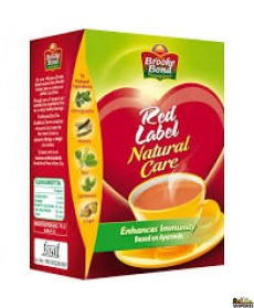 Red Label Natural Care Tea - 250 Gm