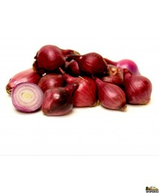 Red Pearl Onions Larger  Size - 6 Oz