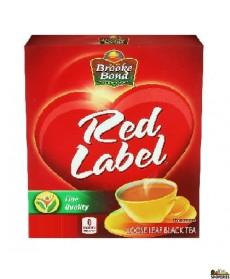 Brooke bond Red label Tea - 900g