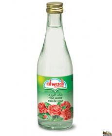 Al-Dayaa Rose Water - 16.9 Oz